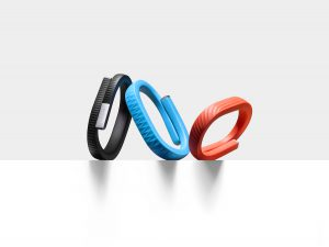 Jawbone Up Test
