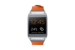 Samsung Galaxy Gear Test