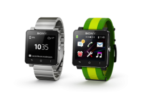 Sony Smartwatch 2 Test