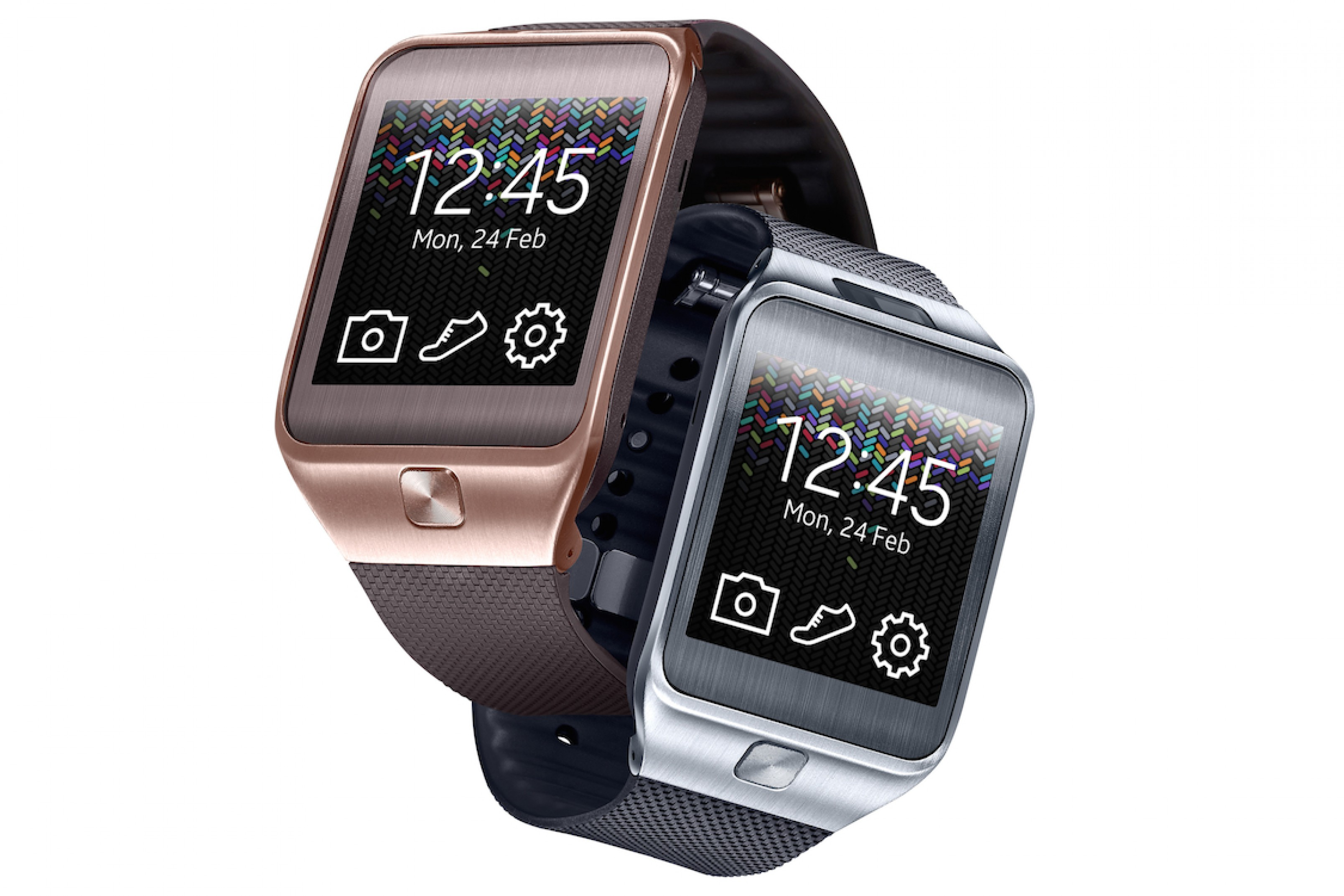 how to connect a samsung gear s2