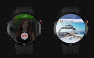 Arrow Smartwatch: Erste Fotos