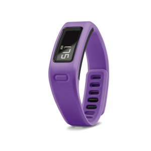 Garmin Vivofit in Violett