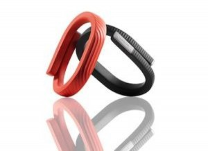 Fitness Tracker Jawbone Up24